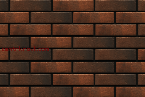 26. Retro brick cardamon