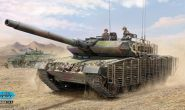 Танк German Leopard 2A6M CAN