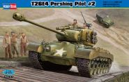 Танк T26E4 Pershing Pilot 2