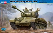 Танк M26 Pershing Heavy Tank