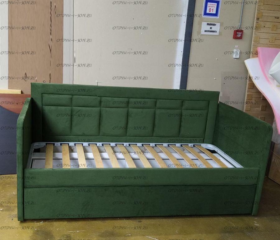 Кровать Элиза-8, любые размеры