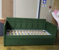 Кровать Элиза-8 с выкатными ящиками, любые размеры