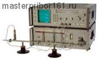 Измеритель коэффициента стоячей волны Р2-65