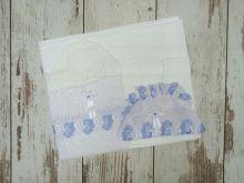 Комплект на выписку 6 предметов от 229 ₽ голубой / Мамин Малыш