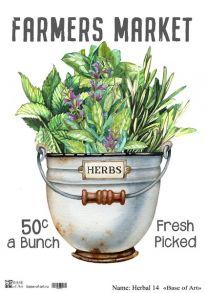 Herbal 14