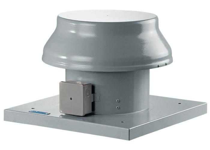 Крышный вентилятор Tower-AL 200
