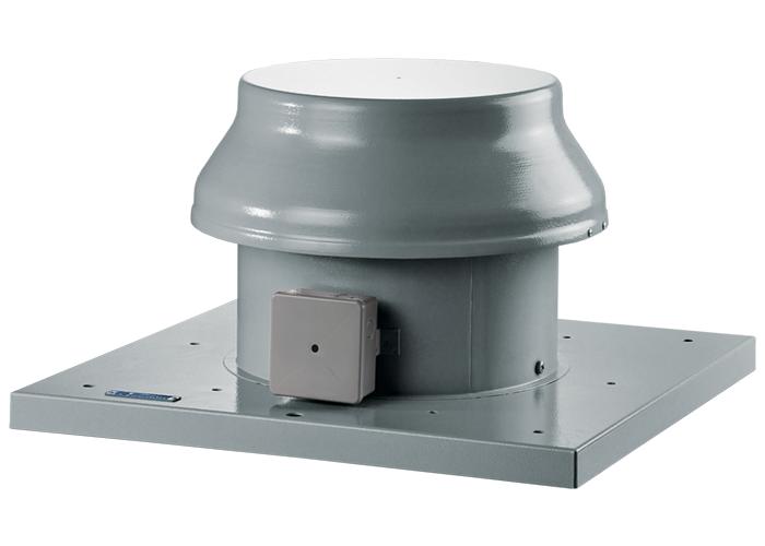 Крышный вентилятор Tower-A 200 2E