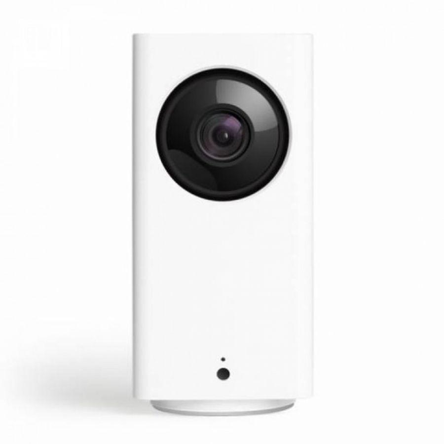 IP-камера поворотная с Wi-Fi Xiaomi MiJia Dafang Smart IP Camera 1080p