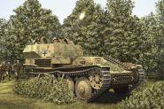 German 2cm Flak 38 Pz. Kpfw. 38 (t)
