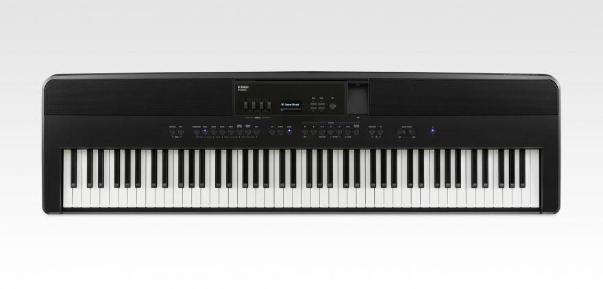 Kawai ES920B Цифровое пианино