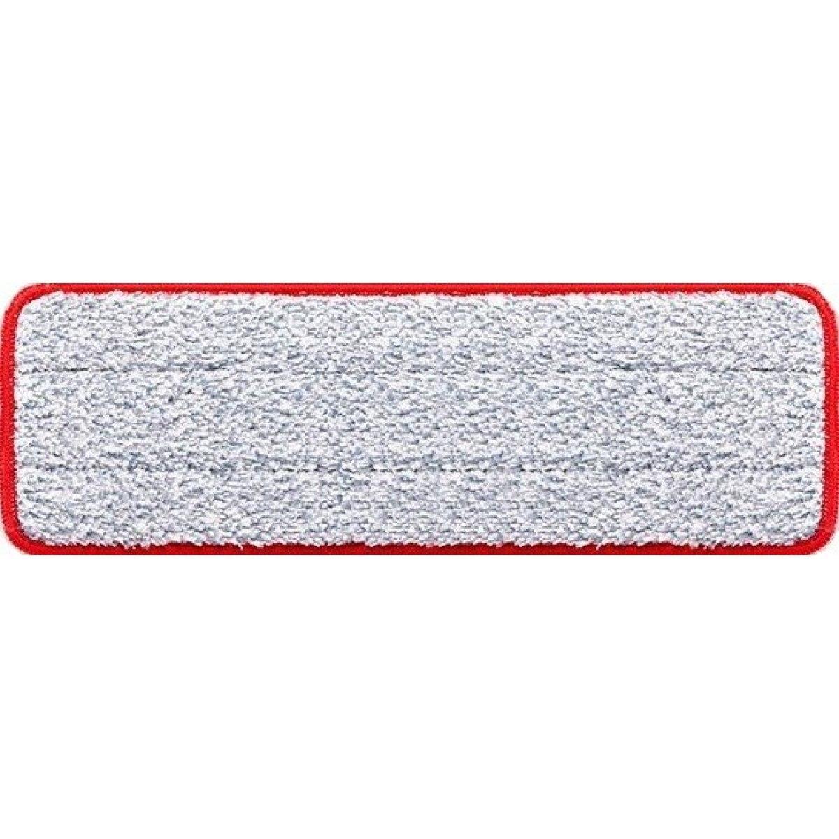 Сменные насадки для швабры iCLEAN Aluminum Flat Mop (YC-01) (2 шт)