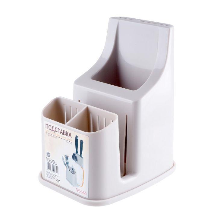 Подставка для столовых приборов универсальная арт.361