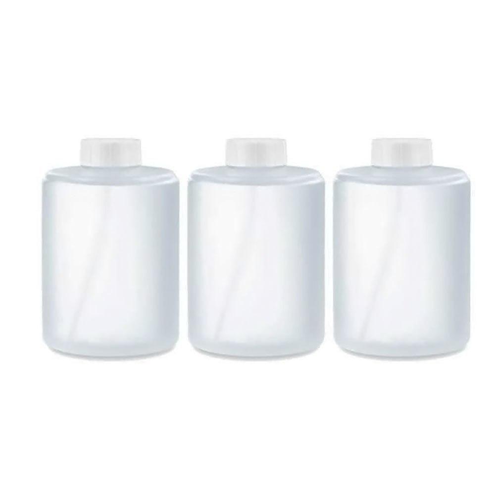 Сменный блок для дозатора Xiaomi Mijia Automatic Foam Soap White (3шт. Белый)