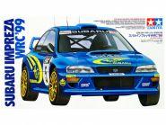 1/24 Subaru Impreza WRC'99