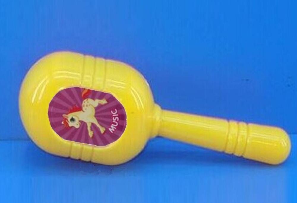 Музыкальный инструмент, маракас, пакет