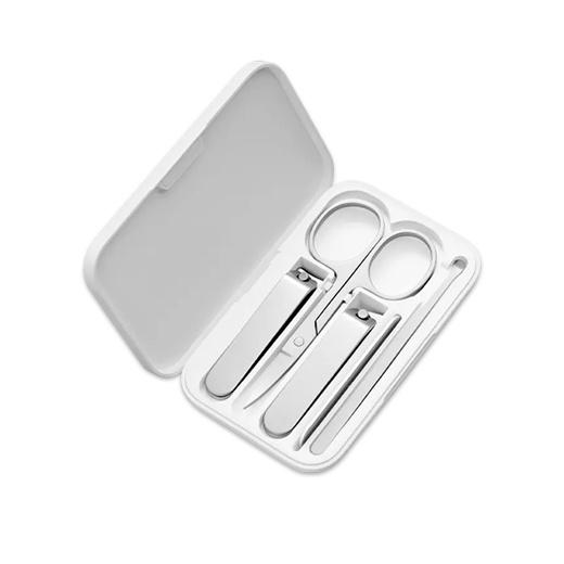 Маникюрный набор Xiaomi Mijia Nail Clipper Five Piece Set