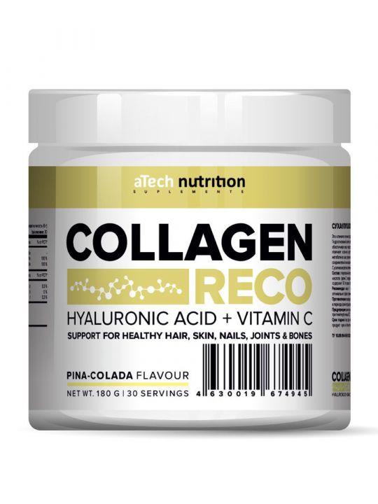 aTech - Collagen Reco