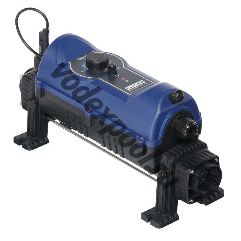 Электронагреватель Elecro Flowline 2 Titan 24кВт 380В