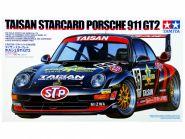 1/24 Taisan Porshe 911 GT2