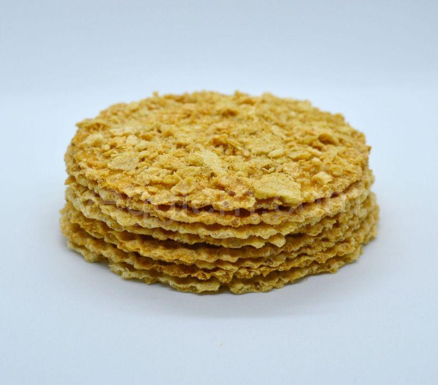 Вафельный Мини Тортик,55 грамм