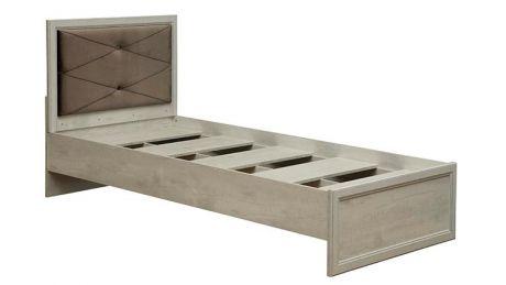 Кровать односпальная 32.23 Сохо