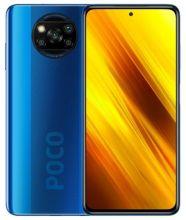 POCO X3, 6.64Gb, blue