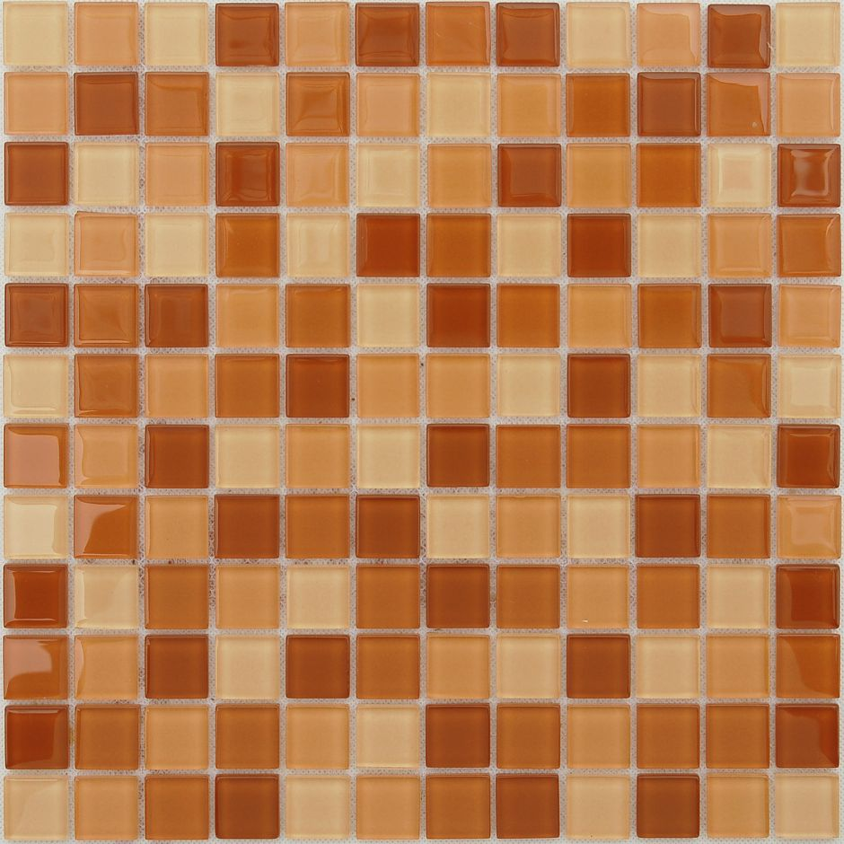 Мозаика LeeDo - Caramelle: Habanero 23x23x4 мм