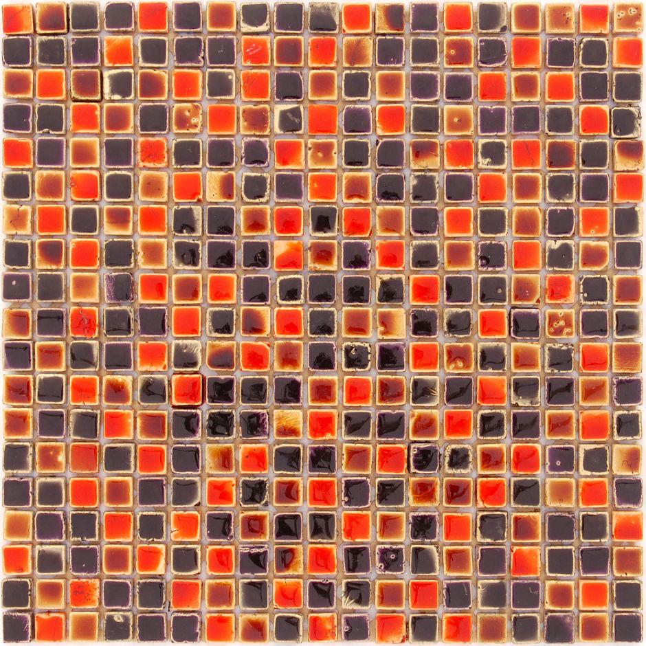 Мозаика LeeDo - Caramelle: Arlecchino 2 15x15x8 мм
