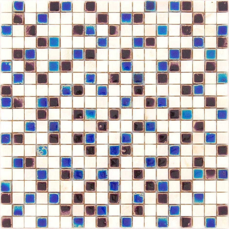 Мозаика LeeDo - Caramelle: Arlecchino 3 15x15x8 мм