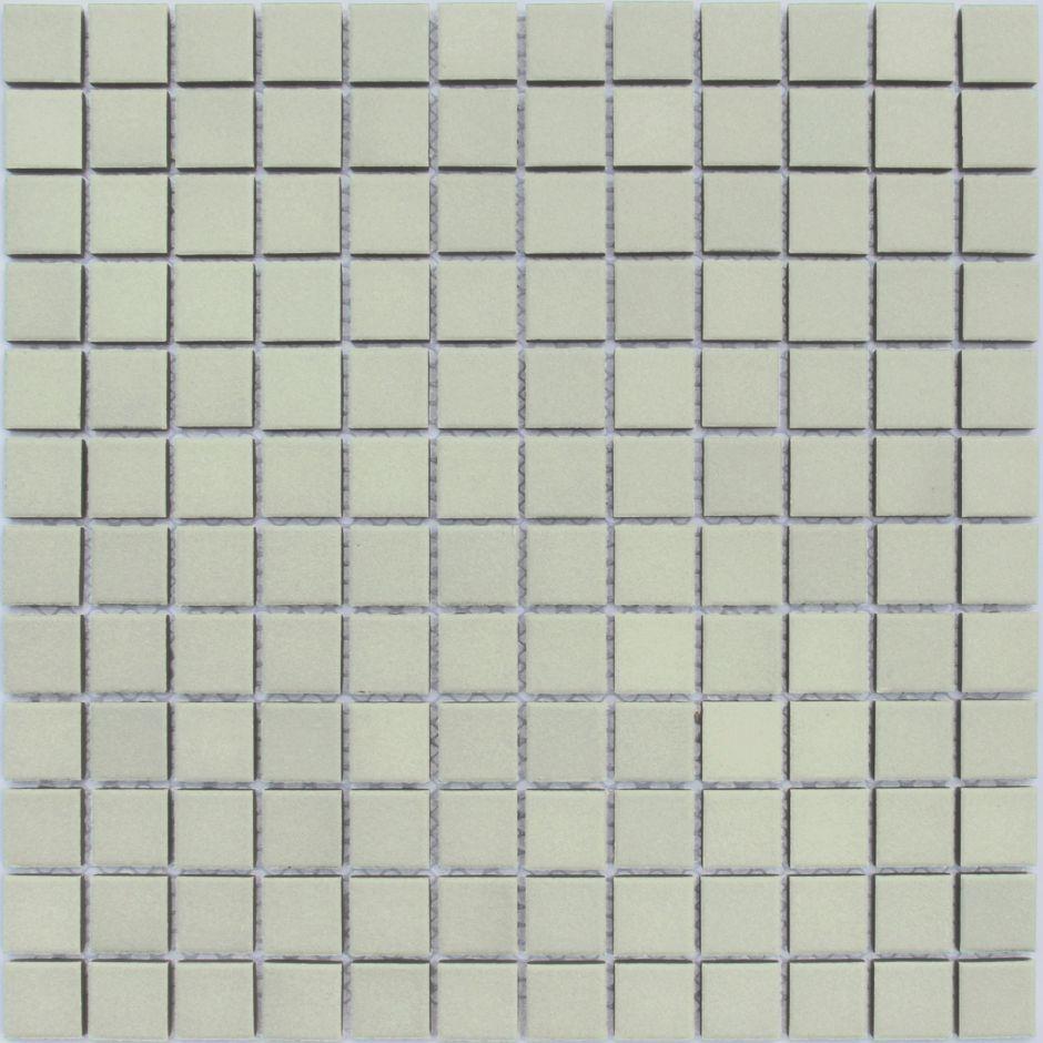 Мозаика LeeDo: Luce fantasma 23x23x6 мм из керамогранита неглазурованная с прокрасом в массе