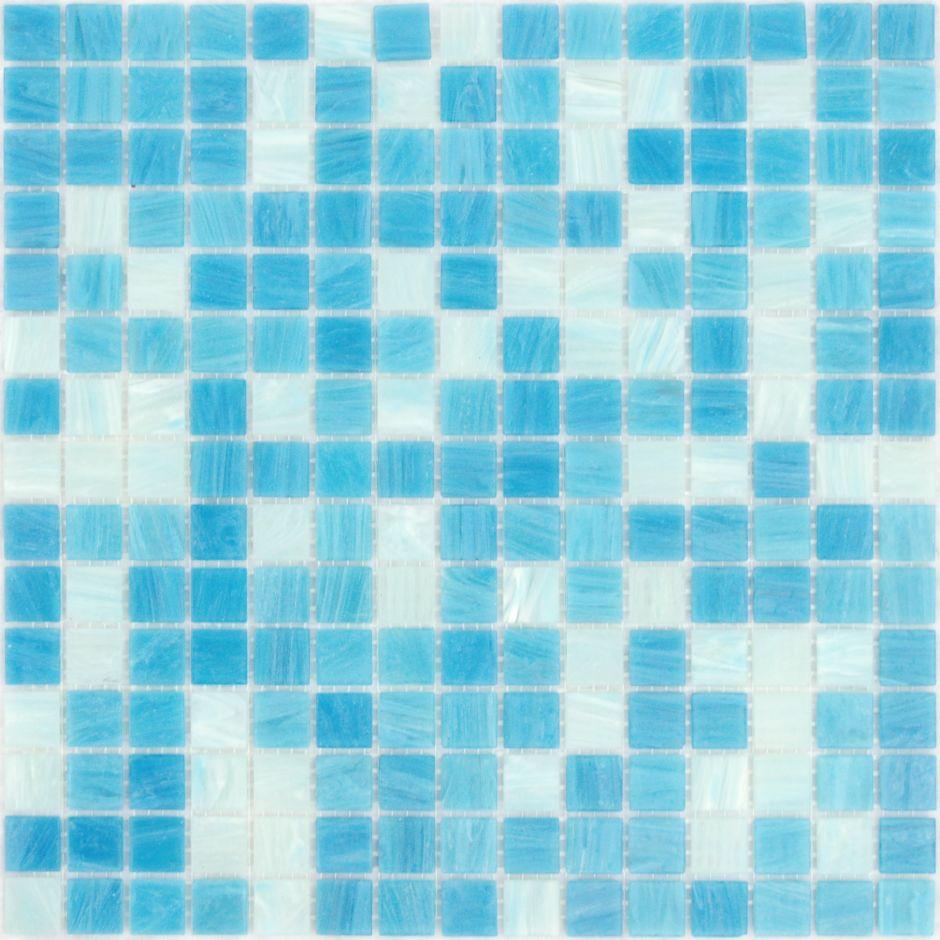 Мозаика LeeDo - Caramelle: La Passion - Лавальер 20x20x4 мм