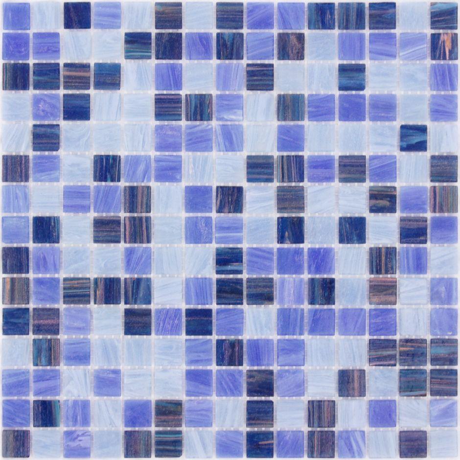 Мозаика LeeDo - Caramelle: La Passion - Ментенон 20x20x4 мм