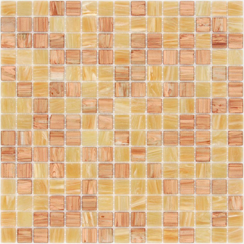 Мозаика LeeDo - Caramelle: La Passion - Монтеспан 20x20x4 мм
