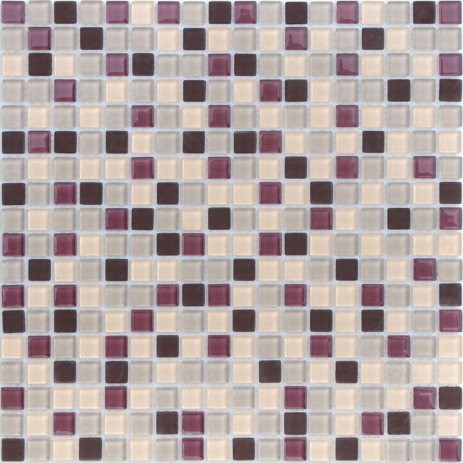 Мозаика LeeDo - Caramelle: Naturelle - Elbrus 15x15x4 мм