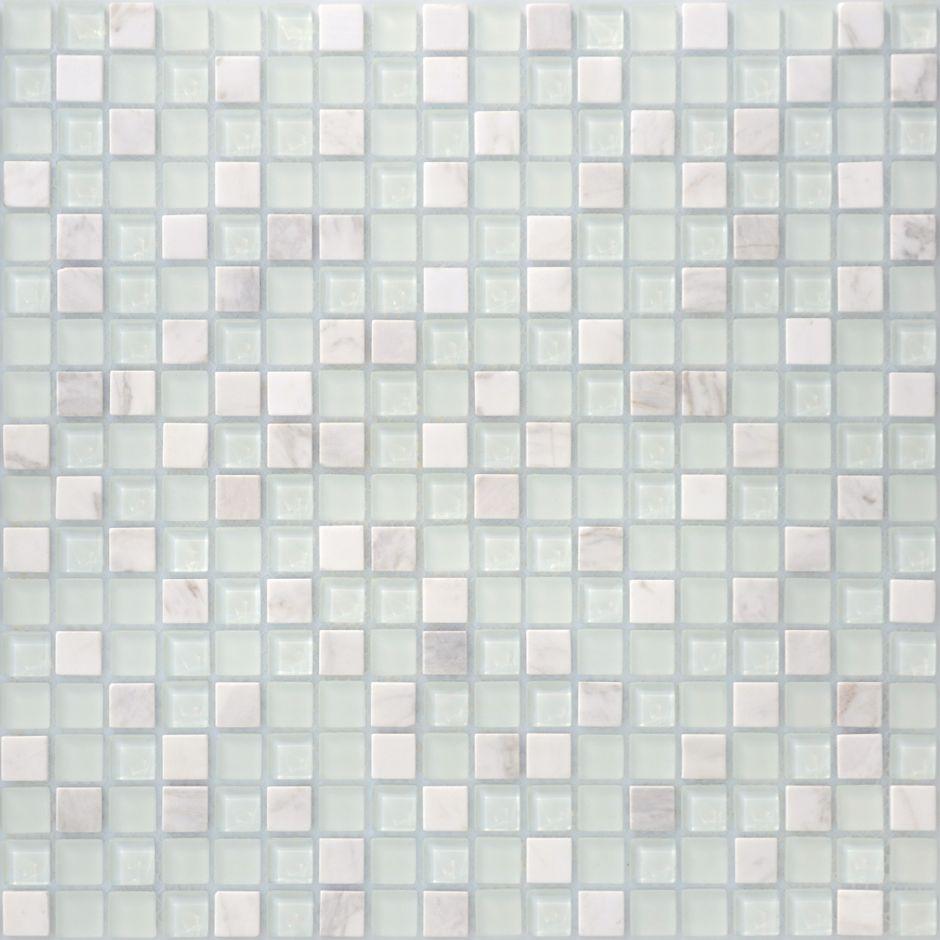Мозаика LeeDo - Caramelle: Naturelle - Mont Blanc 15x15x4 мм