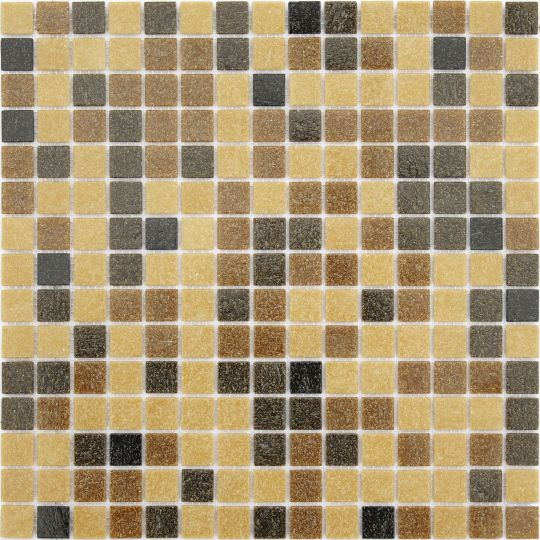 Мозаика LeeDo - Caramelle: Sabbia - Albero 20x20x4 мм