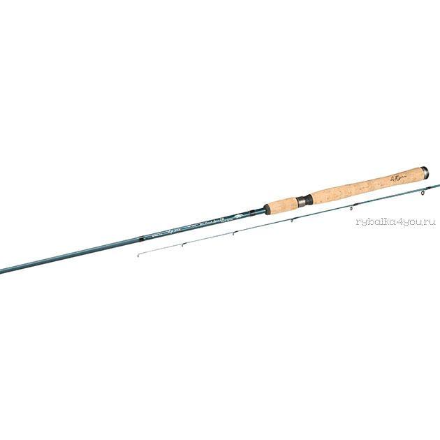 Спиннинг Mikado Apsara Ul Perch Spin 240 см / тест до 10  гр
