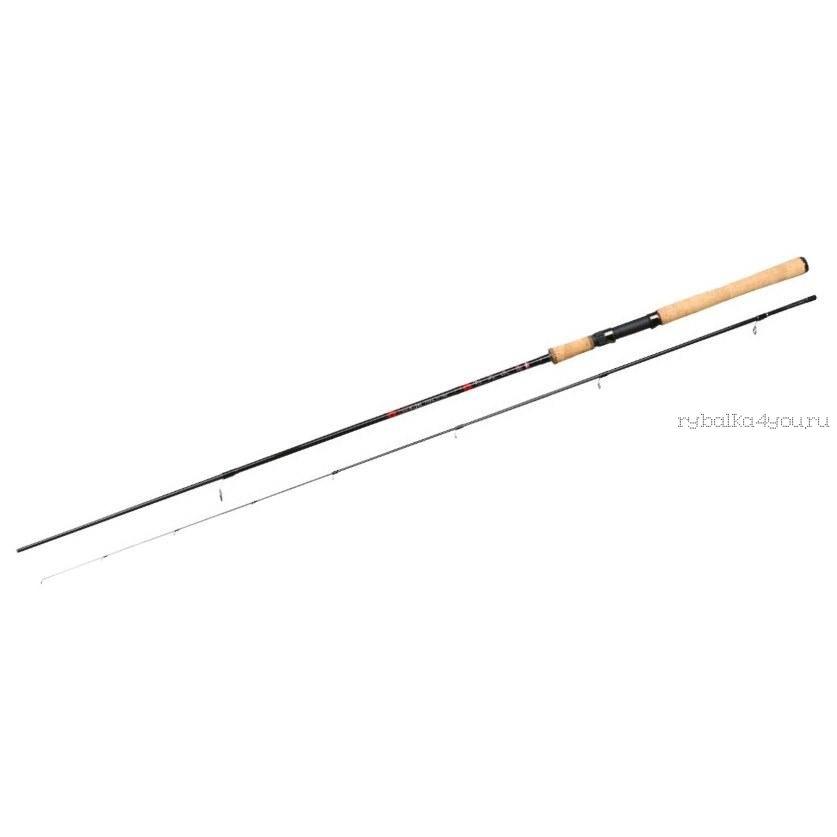 Спиннинг Mikado Essential Perch 240 см / тест до 10  гр