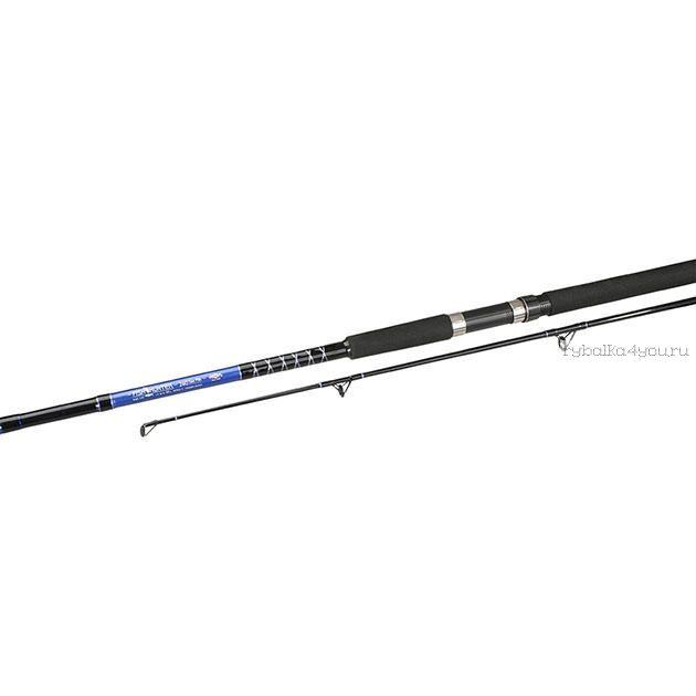 Спиннинг Mikado Fish Hunter Sea Pilk 210 см / тест до 300  гр