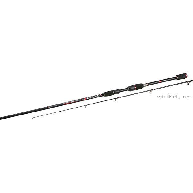 Спиннинг Mikado Nihonto Red Cut Perch 200 см / тест 3-15  гр