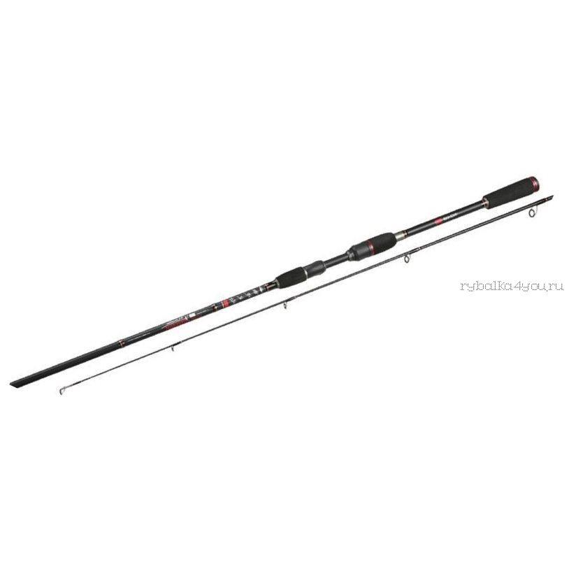 Спиннинг Mikado Nihonto Red Cut X-Tra Lite 220 см / тест до 10  гр