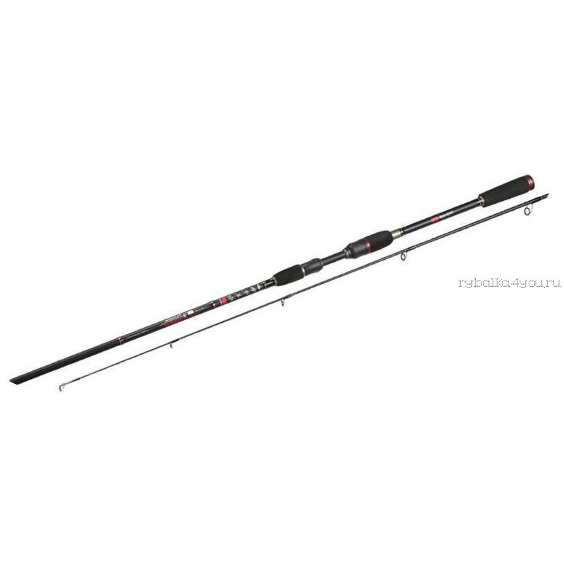Спиннинг Mikado Nihonto Red Cut X-Tra Lite 240 см / тест до 10  гр