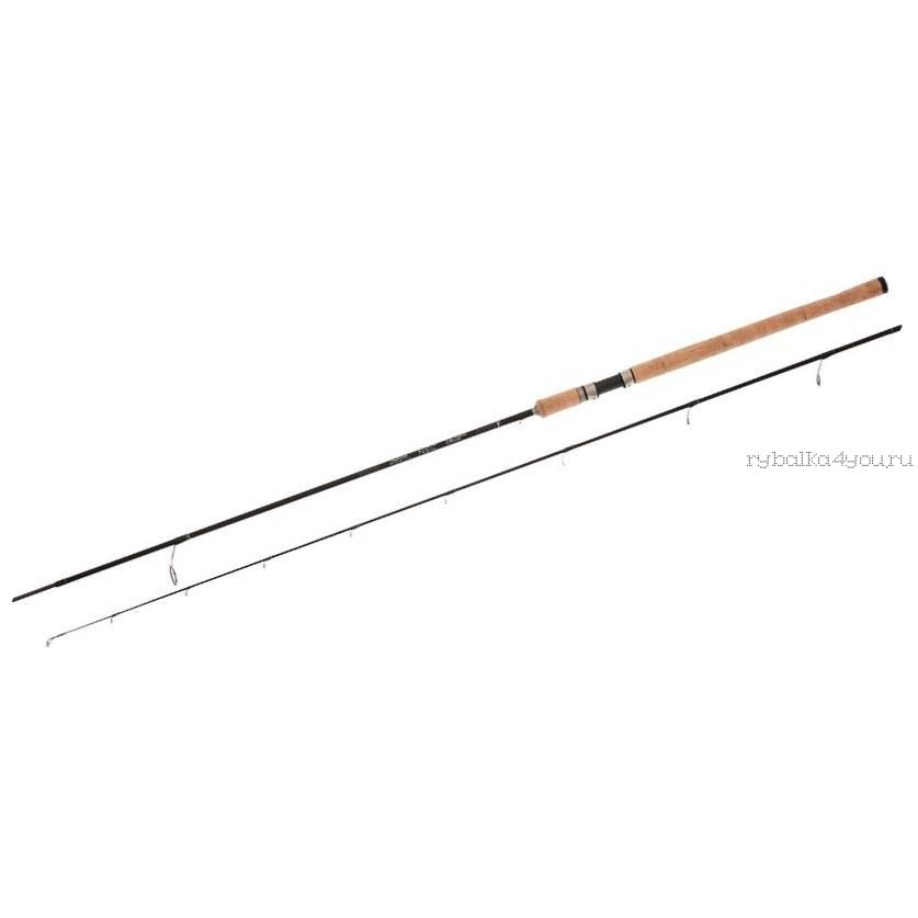 Спиннинг Mikado NSC Ebony Spin 300 см / тест 15-42  гр