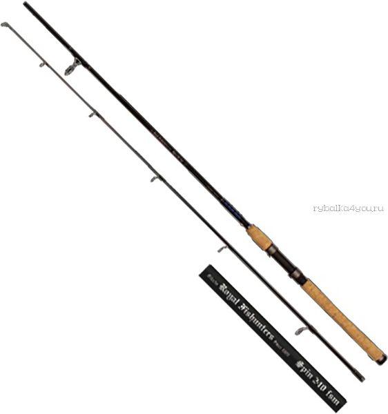Спиннинг Mikado Royal FishunterS Ultra Light Spin 280 см / тест 5-20  гр