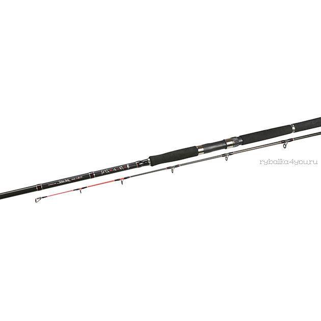 Спиннинг Mikado Sakana Hanta Heavy Pilk 270 см / тест до 250  гр  хлыст - carbon