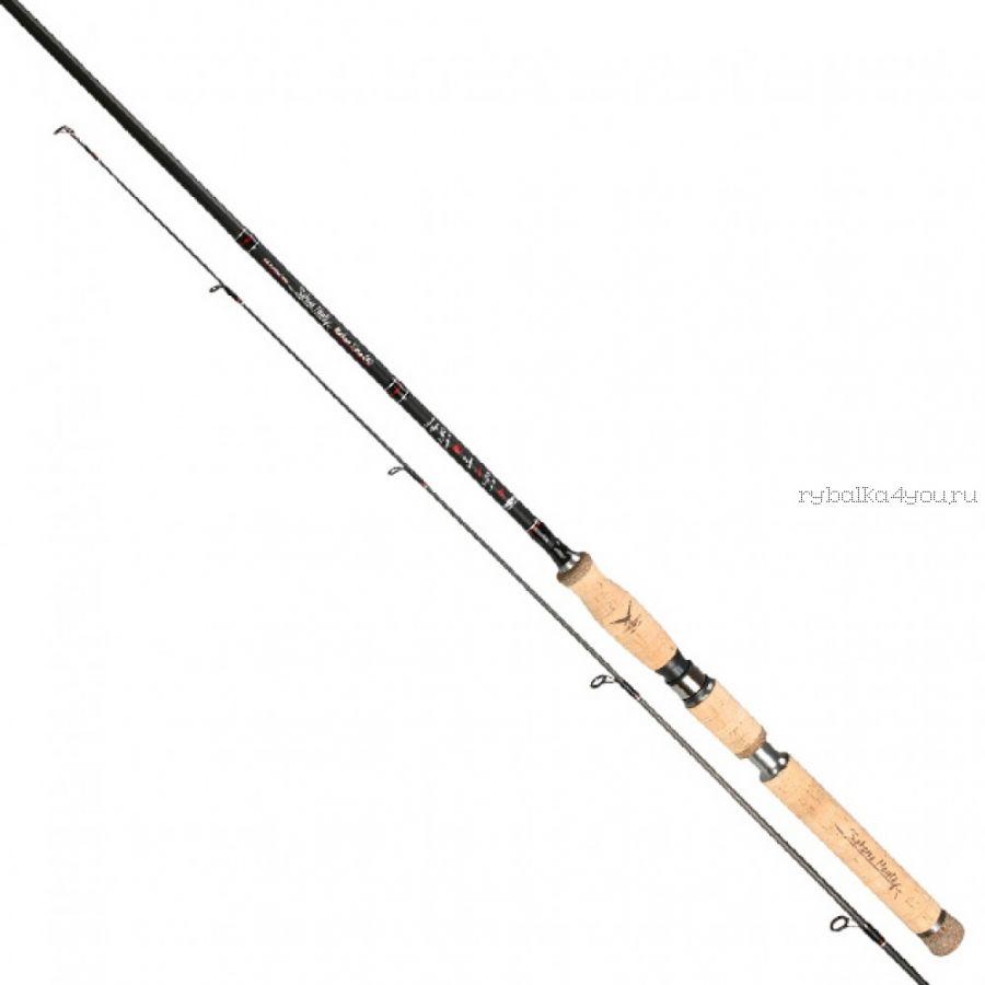 Спиннинг Mikado Sakana Hanta X-Tra Light Spin 210 см / тест 5-15  гр