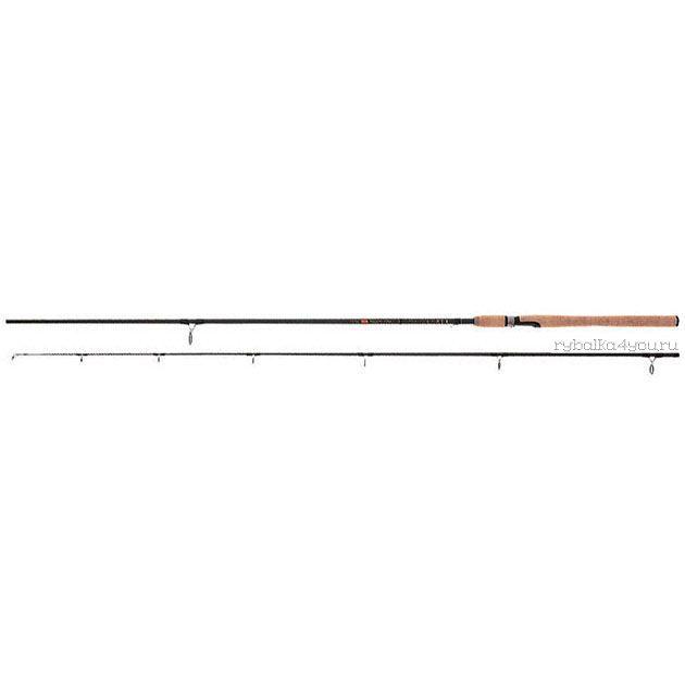 Спиннинг Mikado Sensei Medium Spin 210 см / тест 5-25  гр