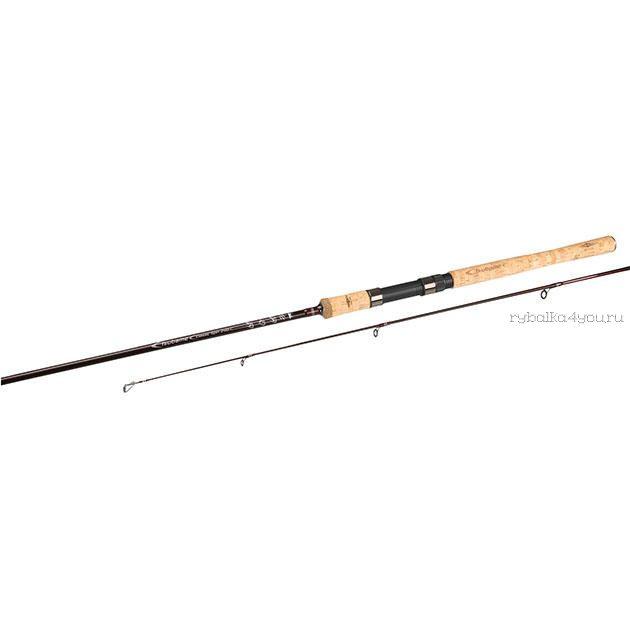 Спиннинг Mikado Tsubame Classic Spin 240 см / тест 10-30  гр
