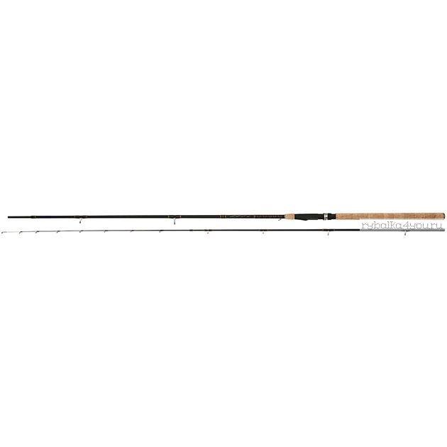 Удилище фидерное Mikado Black Draft Picker 240 см / тест до 40  гр