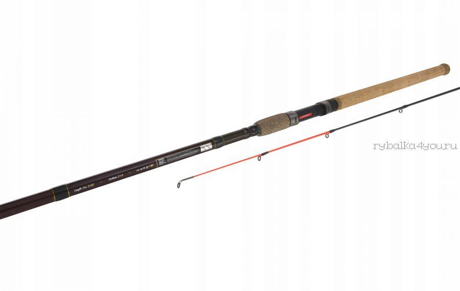 Удилище фидерное Mikado Apsara Hellish H+ Feeder 360 см / тест до 180  гр